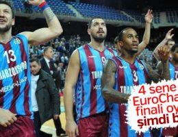 Trabzonspor Basketbol'da yıkım; A Takım durma noktasında