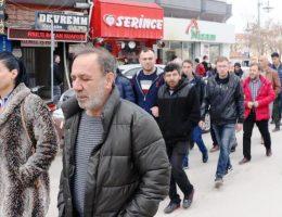 İYİ PARTİ'YE YENİKENTLİ DESTEĞİ