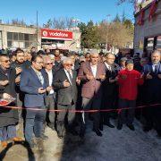 MHP Güzelyurt Seçim Bürosu Dualar ile açıldı