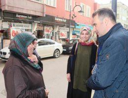 """EREL """"Aksaray'ın adını Türkiye ye öğrettik bu bile başlı başına hizmettir"""""""
