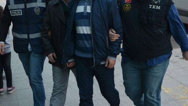 FETÖ/PDY Silahlı Terör Örgütü Üyelerine Aksaray merkezli 4 ilde operasyon