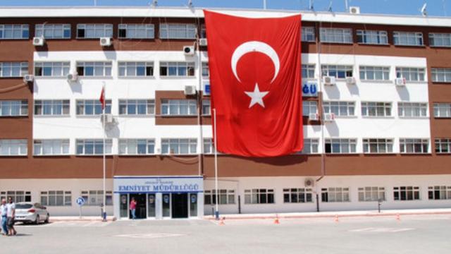 Aksaray Polisi Suçlulara göz açtırmıyor