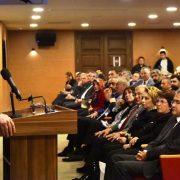 İYİ Parti Aksaray İl Teşkilatına Genel Merkezde Özel İlgi