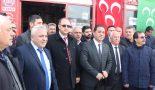 """Sefer Alkan """"AK Parti ve MHP ayrı ayrı seçimlere girecek"""""""