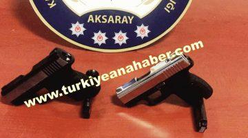 Aksaray Polisi Suçluların korkulu rüyası