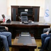 Prof. Dr. Mustafa Sönmez Mühendislik Fakültesi Dekanlığına atandı