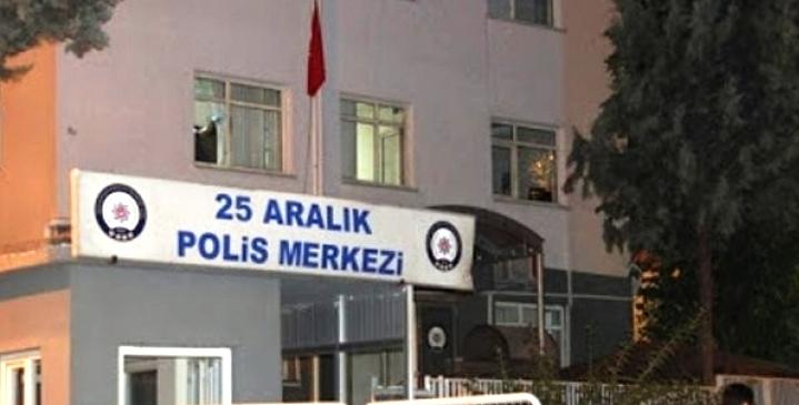Karakola bombalı saldırı düzenleyen 2 kişi tutuklandı