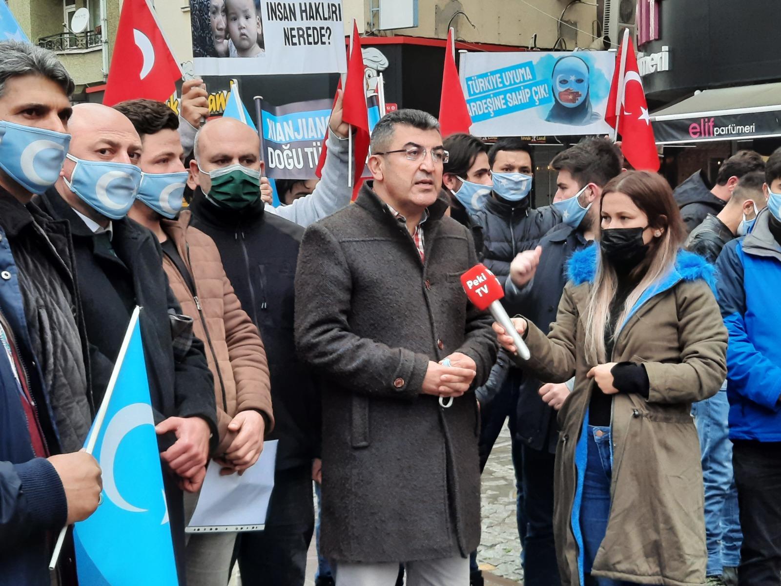 Gelecek Partisi imza kampanyası başlattı