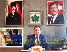 Gelecek Partisi Aksaray İl Başkanlığından saldırıya kınama
