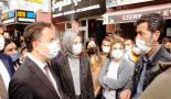 ESNAF BABACAN'A DERT YANDI: 'Dar boğazdayız'