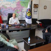 Türkiye Değişim Patisi Aksaray İl Başkanlığı için Çalışmalar hız Kazandı